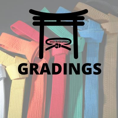 Gradings