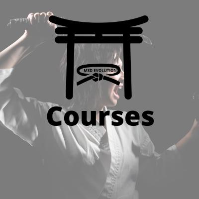 Courses Seminars Workshops
